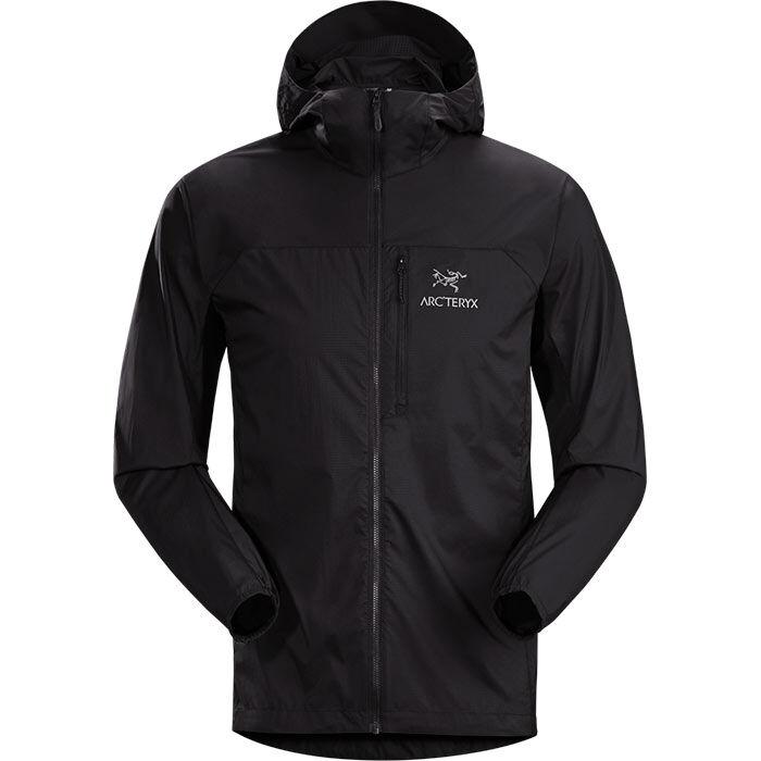 Veste à capuchon Squamish pour hommes
