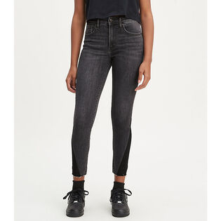 Women's 721 High Rise Ankle Skinny Jean