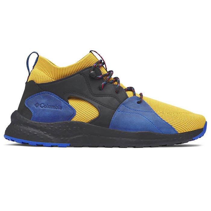 Chaussures mi-hautes SH/FT™ OutDry™ pour hommes