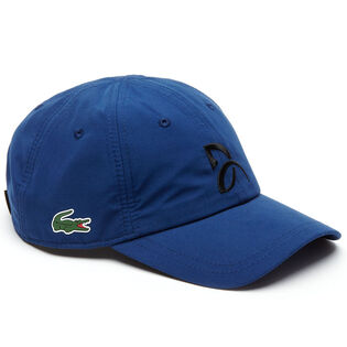 Men's Microfibre Tennis Cap