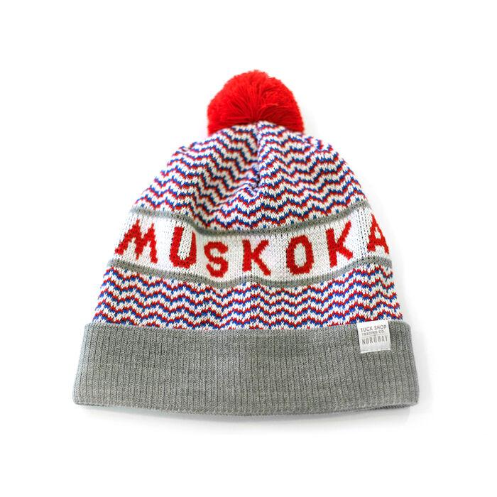 Muskoka Toque