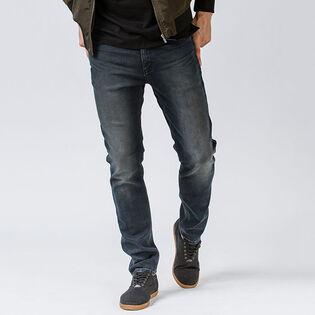 Men's Performance Slim Exhaust Jean