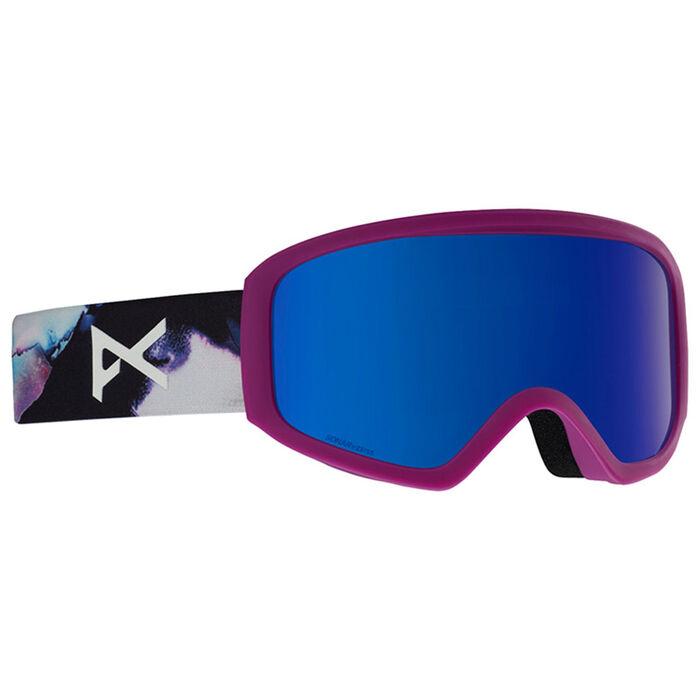 4b55b8bb36be Anon Insight Sonar Snow Goggle