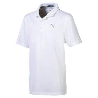 Junior Boys' [8-16] Essential Polo