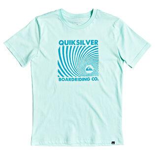Junior Boys' [8-16] Radio Silence T-Shirt