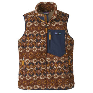 Women's Classic Retro-X® Fleece Vest