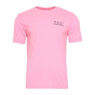 Men's Neon Cookie T-Shirt