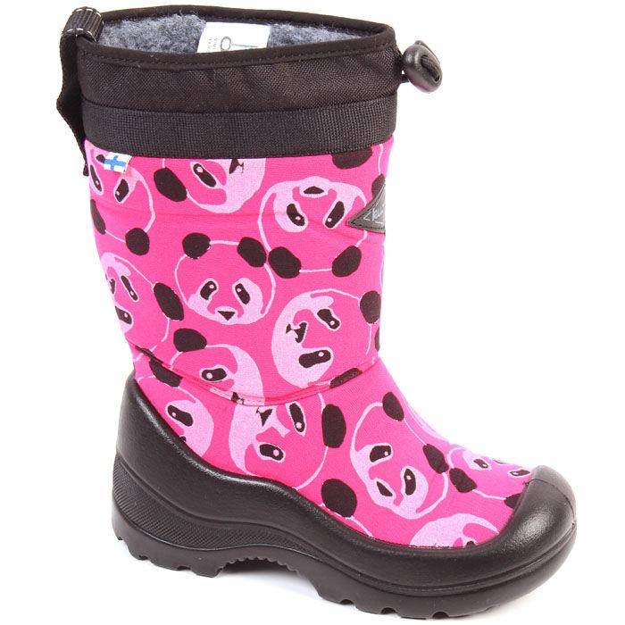 Kids' [11-4] SL Snowlock Boot