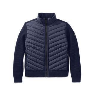 Women's Hybridge Knit Jacket
