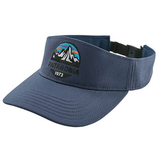 Men's Fitz Roy Scope Visor