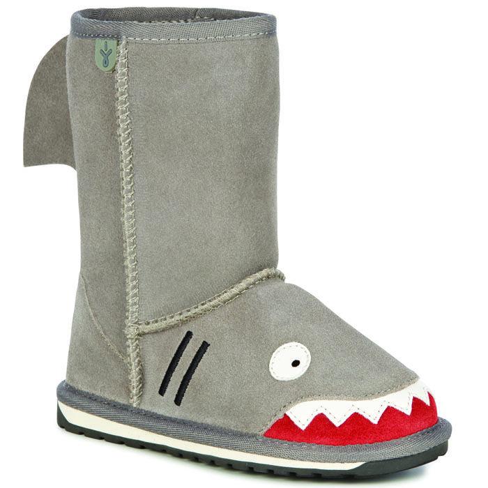 Bottes Shark pour juniors [10-4]