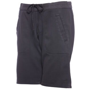 Women's Soft Twill Utility Short