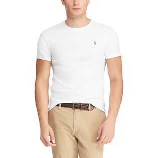 Men's Classic Fit Soft-Touch T-Shirt