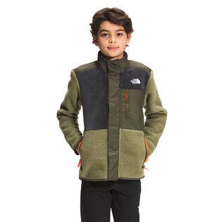 Junior Boys' [7-20] Forrest Mixed Media Jacket