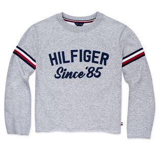 Junior Girls' [7-16] Since '85 Sweatshirt