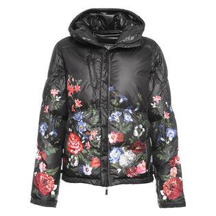 Women's Stravers Flower Jacket