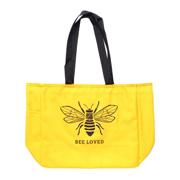 Bee Loved Tote Bag