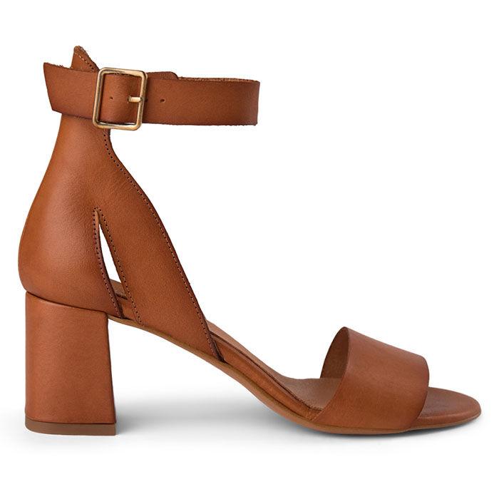 Sandales à talon May pour femmes