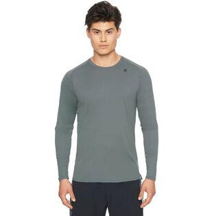 Men's Quick Dry Long Sleeve T-Shirt