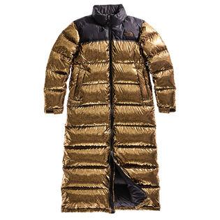 Women's Nuptse Duster Jacket