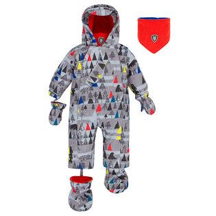 Baby Boys' [6-24M] Forest Exploration One-Piece Snowsuit