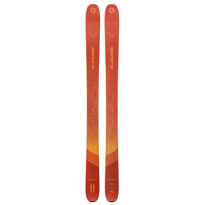 Rustler 11 Ski [2021]