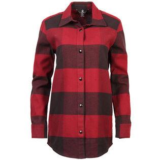 Women's Jenny Flannel Jacket