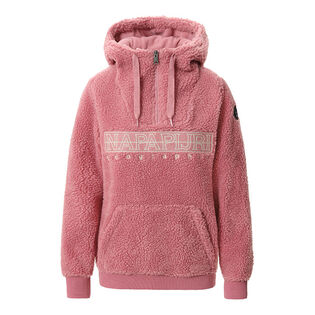 Women's Teide Fleece Hoodie