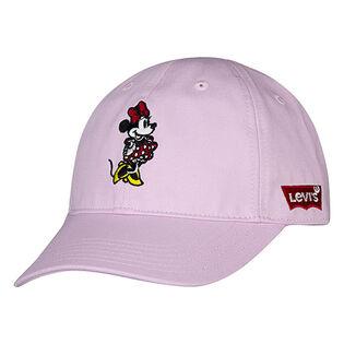Girls' [4-6X] Disney® Minnie Hat