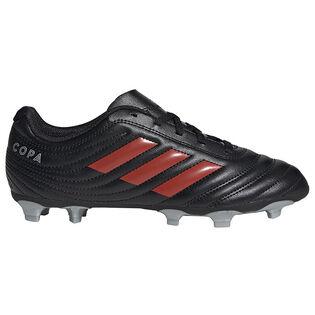 Chaussures à crampons FG Copa 19.4 pour juniors [3,5-6]
