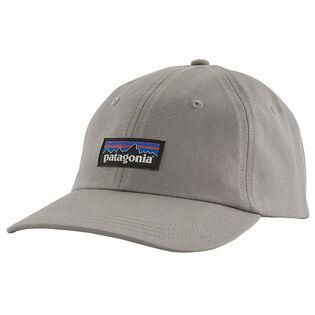 Unisex P-6 Label Trad Cap