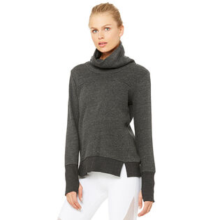 Women's Haze Fleece Top