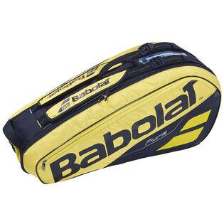 Pure Aero 6-Racquet Tennis Bag