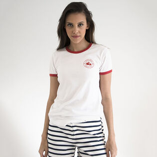 Women's Lake Muskoka T-Shirt