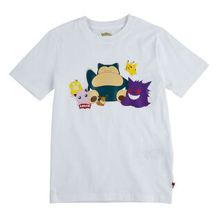 Boys' [4-7] Pokemon Graphic T-Shirt