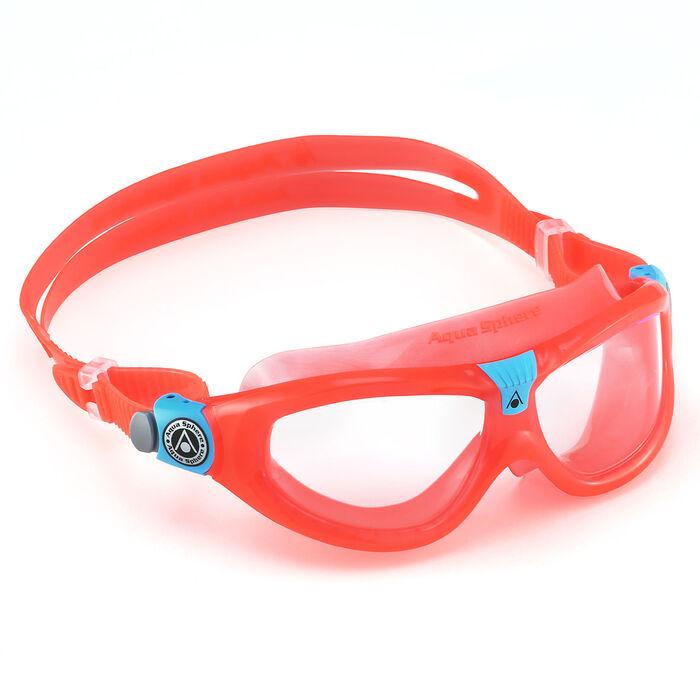 Kids' Seal Kid 2 Swim Mask