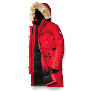 Women's Kensington Parka