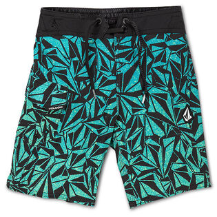 Junior Boys' [8-16] Confetti Stone Mod Boardshort