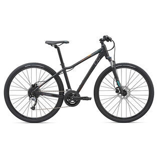 Women's Rove 2 Disc Bike [2020]