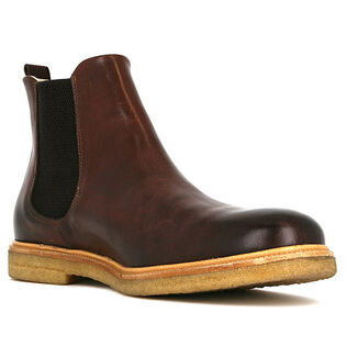 Men's Cast Crepe Chelsea Boot