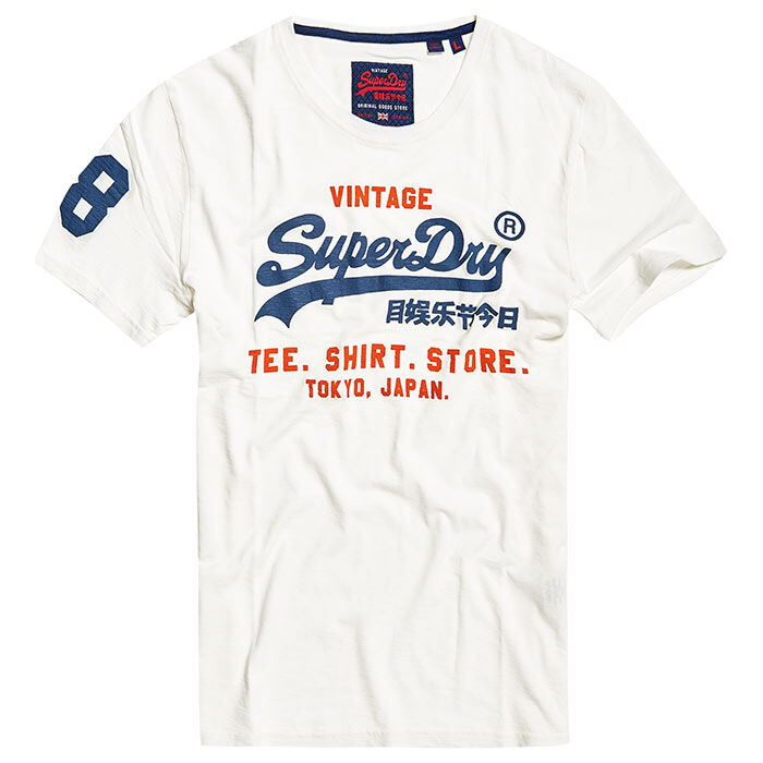Men's Shirt Shop Duo Mid T-Shirt