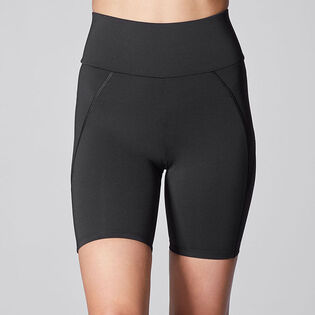Women's Liquid Bike Short