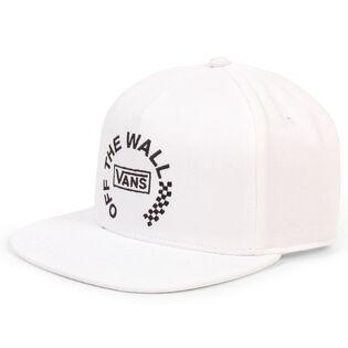Men's Distort Jockey Hat