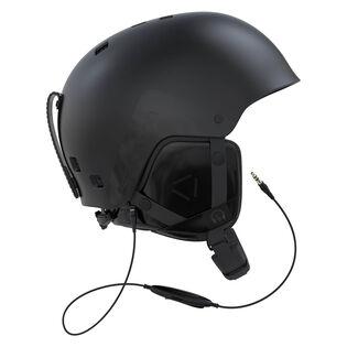 Brigade Audio Snow Helmet [2018]
