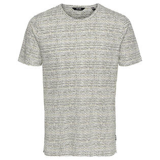 Men's Dalton Life AOP Slim T-Shirt