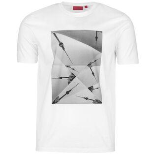 T-shirt Doste pour hommes