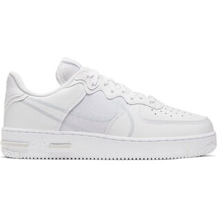 Chaussures Air Force 1 React pour hommes