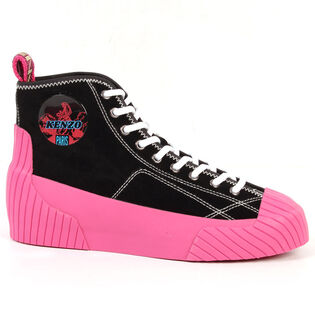 Women's Volkano High-Top Sneaker
