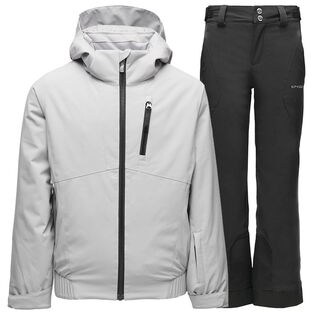 Junior Girls' [8-18] Lola + Olympia Two-Piece Snowsuit