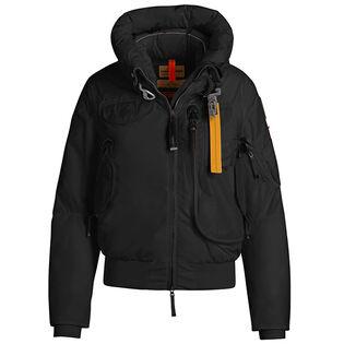 Women's Gobi Base Bomber Jacket